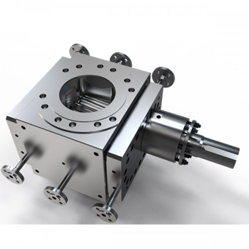 DLK Series Polymer Melts Gear Pump
