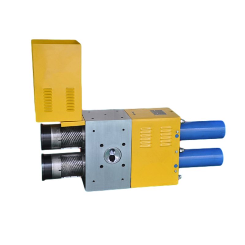 One of Hottest for ELS series gear pump -