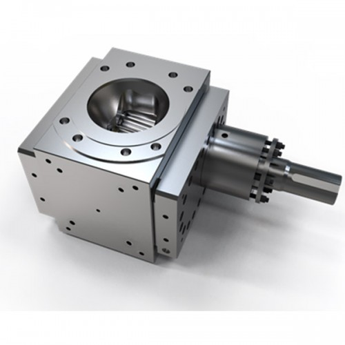 EHK Series Polymer Melts Gear Pump