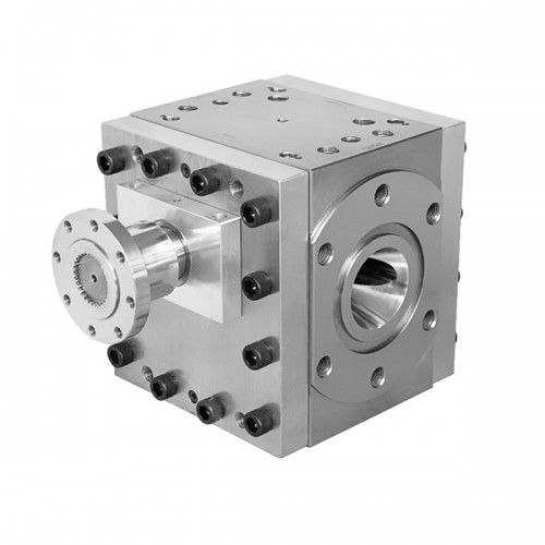 MES Series Melt Gear Pump