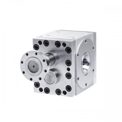 NER Series Melt Gear Pump