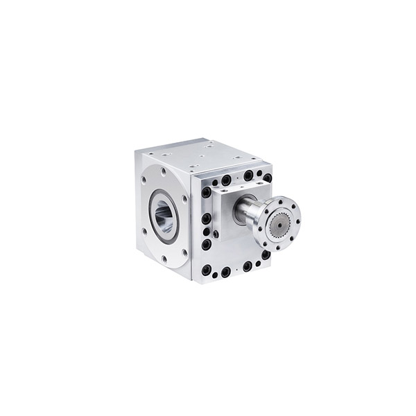 High definition metaris gear pump -