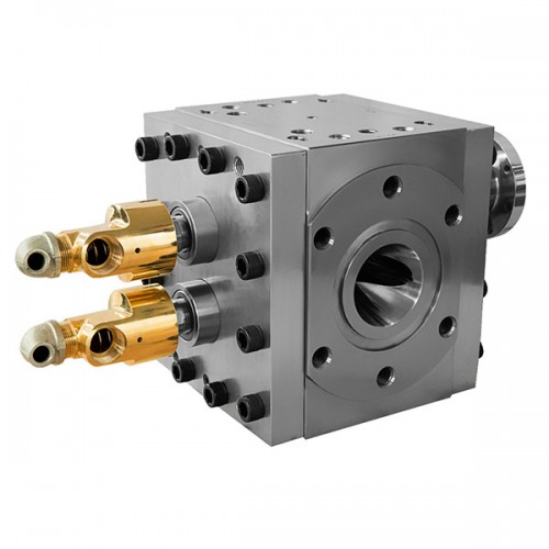 MER Series Melt Gear Pump