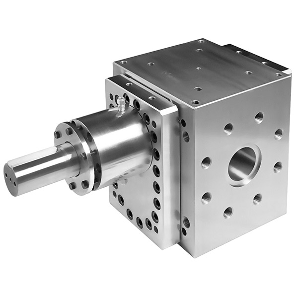Discount wholesale electric gear pump -
