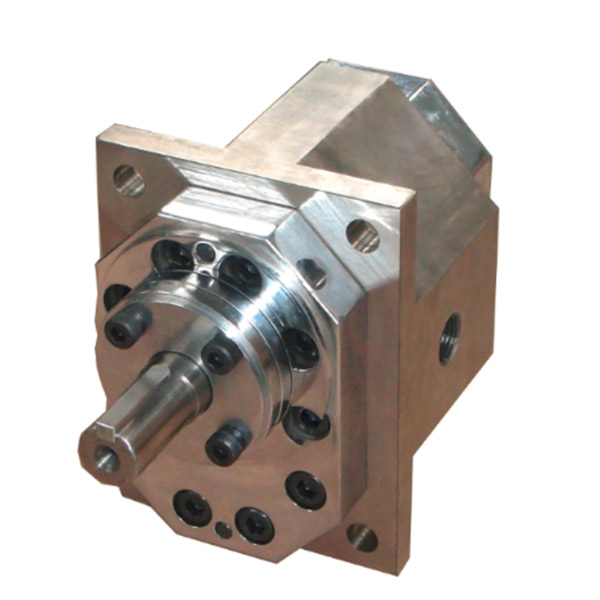 China Wholesale gear pump Accessories for EVA -
